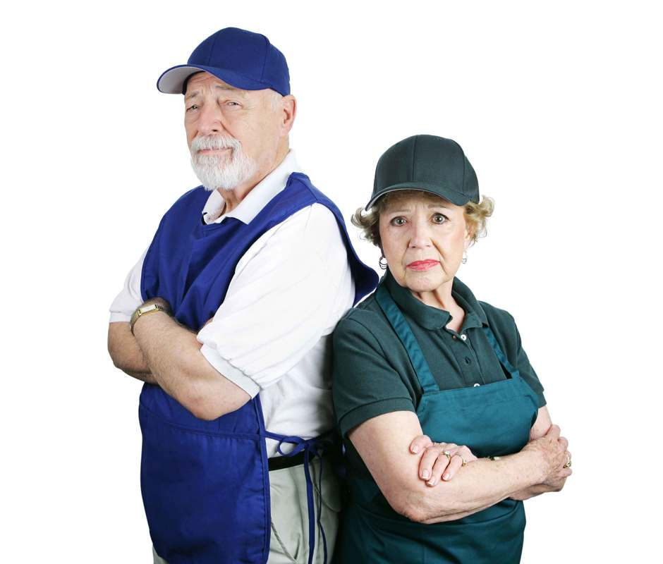 Retirement Job and Work Employment Opportunities for Boomers, Seniors and Retirees