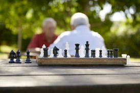 Keep your brain stimulated in retirement by keeping it busy